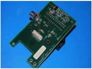 X4AV Adapter Board 2