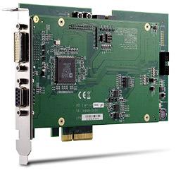 ADLINK HDV62 HDTV Frame Grabber HDMI Video Capture Card