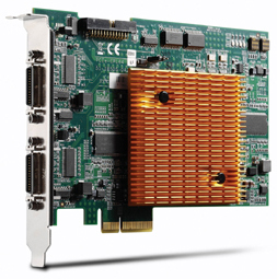 ADLINK PCIe-CPL64 2-CH PCI Express