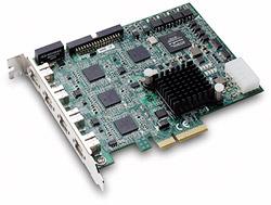 ADLINK PCIe-FIW64 Frame Grabber